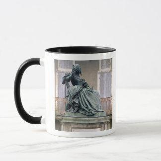 The Marquise de Sevigne (1626-1696) 1857-59 (bronz Mug