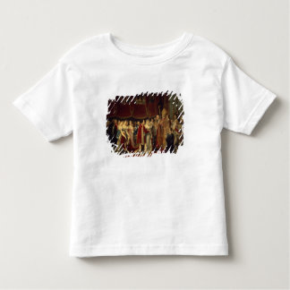 The marriage ceremony t-shirt