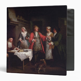 The Marriage Contract 3 Ring Binder