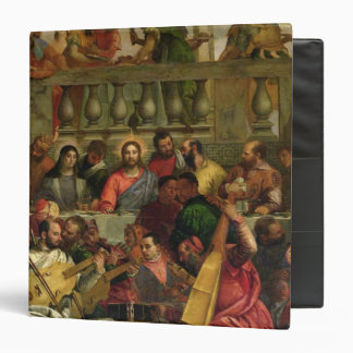 The Marriage Feast at Cana Binders