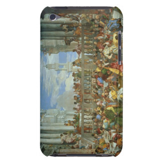 The Marriage Feast at Cana, c.1562 (oil on canvas) iPod Touch Case