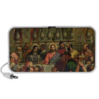The Marriage Feast at Cana PC Speakers