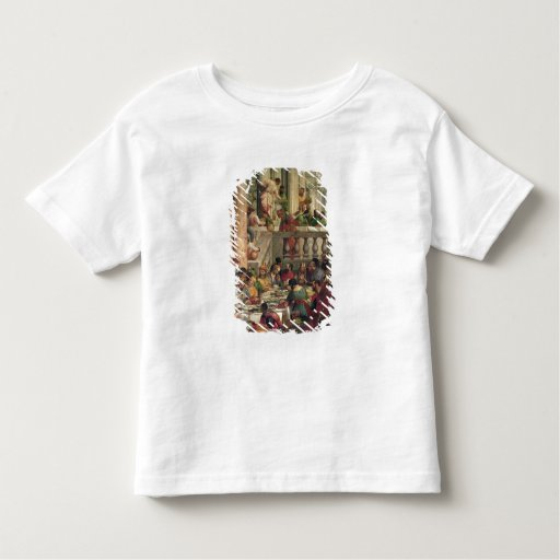 The Marriage Feast at Cana Shirt