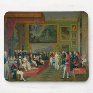 The Marriage of Eugene de Beauharnais Mouse Pad