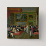 The Marriage of Eugene de Beauharnais Pinback Button
