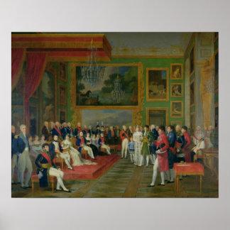 The Marriage of Eugene de Beauharnais Poster