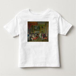The Marriage of Eugene de Beauharnais T-shirt