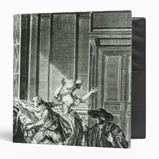 The Marriage of Figaro' 3 Ring Binders