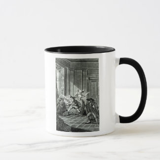 The Marriage of Figaro' Mug