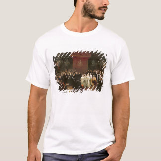 The Marriage of Frederick William T-Shirt