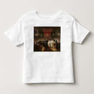 The Marriage of Frederick William Toddler T-shirt