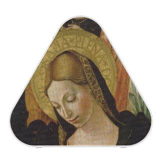 The Marriage of Saint Catherine of Siena Bluetooth Speaker