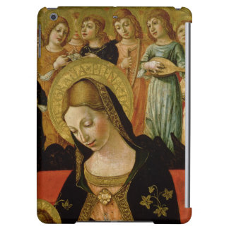 The Marriage of Saint Catherine of Siena Case For iPad Air