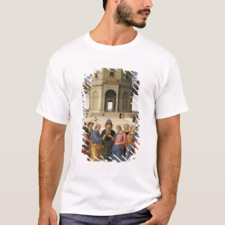 The Marriage of the Virgin, 1500-04 T-Shirt