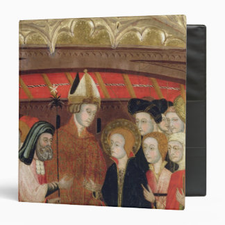 The Marriage of the Virgin Binder