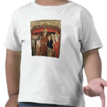 The Marriage of the Virgin Tee Shirt