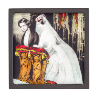 """The Marriage"" premium gift box"