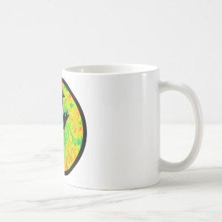 THE MARSH FROG COFFEE MUG