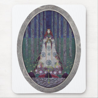 The Marsh King's Daughter Mouse Pad