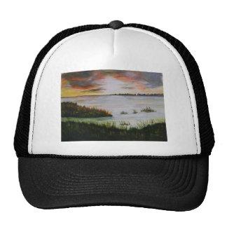 The Marsh Trucker Hat