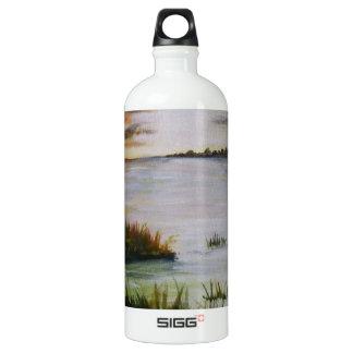 The Marsh Water Bottle