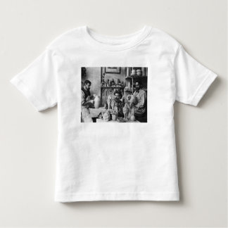 The Martin brothers Toddler T-shirt