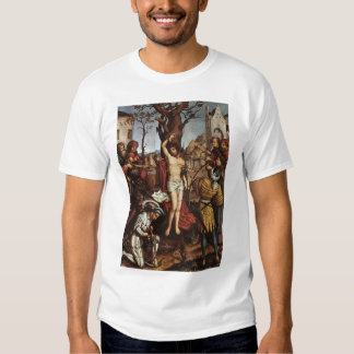 The Martyrdom of Saint Sebastian Shirt