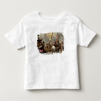 The Martyrdom of St. Andrew, 1675-82 (oil on canva Toddler T-shirt