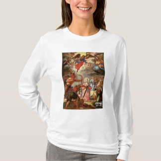 The Martyrdom of St. Ursula, early 17th century T-Shirt