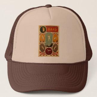 The Marvellous Bard Trucker Hat