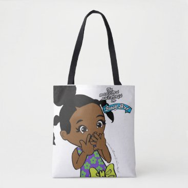 Beach Themed The Marvelous Busy Bri Tote Bag
