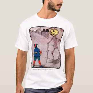 The Marvelous Land of Oz Shirt