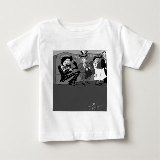 The Marx Brothers.jpg Baby T-Shirt