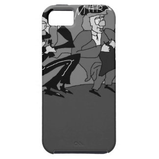 The Marx Brothers.jpg iPhone SE/5/5s Case