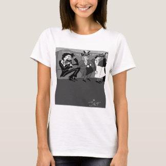 The Marx Brothers.jpg T-Shirt