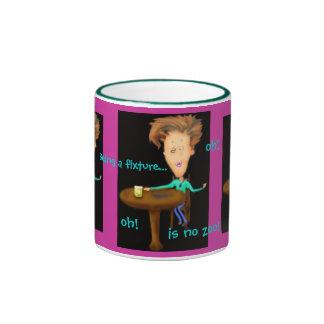 "The Mary ""Small Coffee"" Mug"