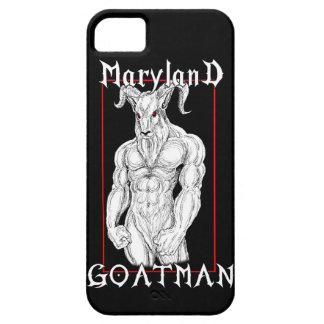 The Maryland Goatman iPhone SE/5/5s Case