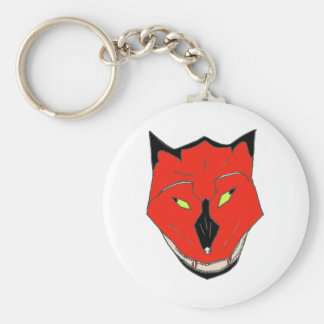 THE MASK 1.PNG KEYCHAIN