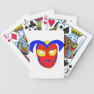 The MASK 1.png Poker Deck