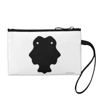 The Mask Coin Purse