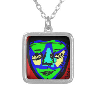 The Mask Jewelry