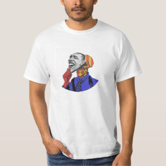 The Mask of Empire T-Shirt
