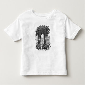 The masked ball, 23rd January 1782 Toddler T-shirt