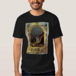 The Masonic Chart T-Shirt