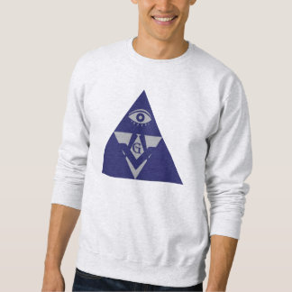 The Masons Pyramid Sweatshirt