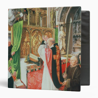 The Mass of St. Giles, c.1500 Binder
