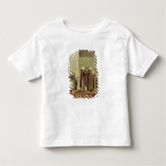 The Mass of St. Martin of Tours, 1654 Toddler T-shirt