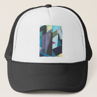 The Master greeting his guest at the door Trucker Hat