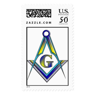 The Master Masons Stamp