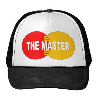 The Master Trucker Hat